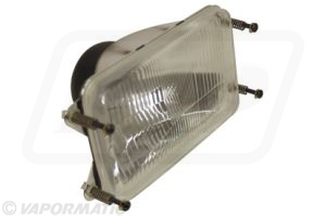 Accessory tractor part VPM3008 LH & RH head lamp