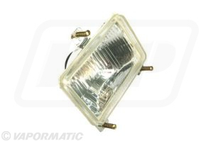 Accessory tractor part VPM3225 LH & RH head lamp