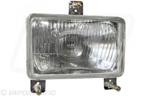 Accessory tractor part VPM3226 LH & RH head lamp