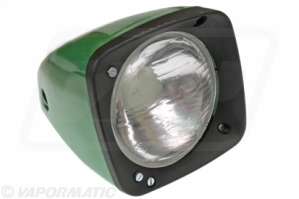 John Deere tractor part VPM3277 RH headlight