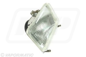 Accessory tractor part VPM3297 LH & RH head lamp