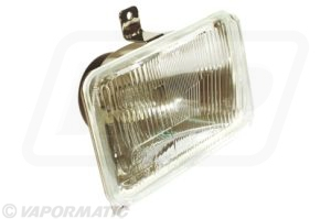 Accessory tractor part VPM3303 LH & RH head lamp