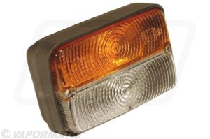 Accessory tractor part VPM3608 Side lamp