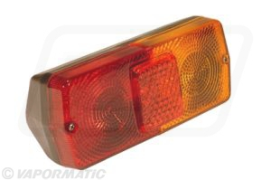 Accessory tractor part VPM3615 Rear RH lamp