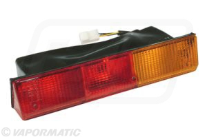 Accessory tractor part VPM3620 Rear LH lamp