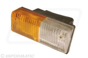 Accessory tractor part VPM3633 Front side lamp