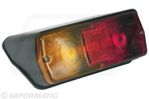 Accessory tractor part VPM3673 Rear LH lamp