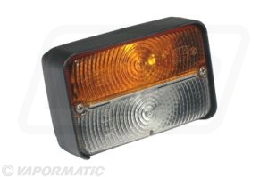Accessory tractor part VPM3708 Side light