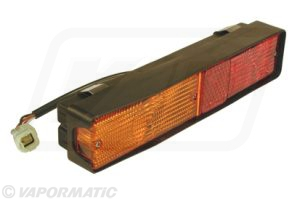 Accessory tractor part VPM3713 Rear RH lamp