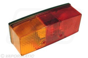 Accessory tractor part VPM3717 Rear LH lamp