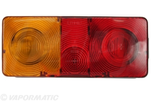 John Deere tractor part VPM3729 Rear lamp