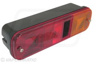 Accessory tractor part VPM3738 Rear lamp