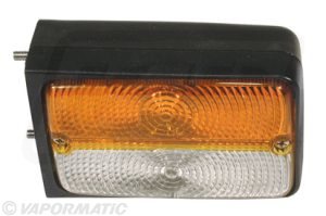 Accessory tractor part VPM3761 Side LH lamp
