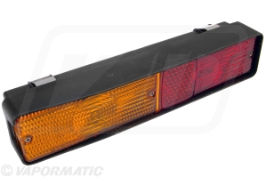 Accessory tractor part VPM3787 Rear lamp