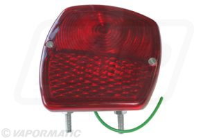 Accessory tractor part VPM3805 Rear RH lamp