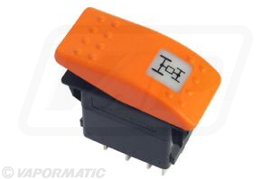 Accessory tractor part VPM5260 Switch