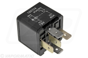 Accessory tractor part VPM5271 Light relay