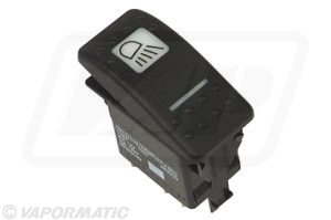 Accessory tractor part VPM6153 Worklamp switch