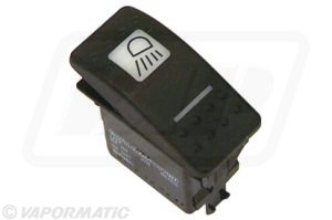 Accessory tractor part VPM6154 Worklamp switch