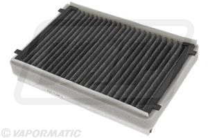 John Deere tractor part VPM8064 Carbon cab filter