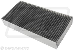John Deere tractor part VPM8101 Carbon cab filter
