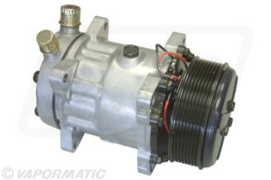 Case International tractor part VPM9571 Compressor