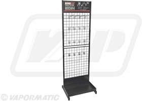 Accessory tractor part VZZ9051 Display stand point of sale ki